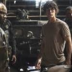 'The 100' Showrunner Talks Bellamy's Shocking Choice, Pike's New Role
