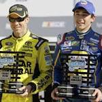 Rookie Chase Elliott becomes youngest on Daytona 500 pole