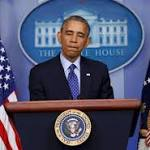 Obama faces thorny issues over Iraqi crisis