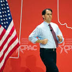 Scott Walker Denies Comparing Protesters To ISIS, Says Obama Loves America