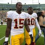 Former Redskins WR Josh Morgan accused of assault