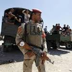 Follow the money: Iraq jihadists build up war chest