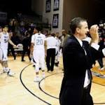 Gearhart's career night helps Rice topple UAB in double-OT