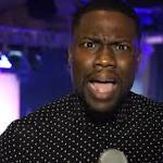 Kevin Hart to host the roast of Justin Bieber