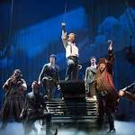 First Nighter: Flying Off Course While 'Finding Neverland'
