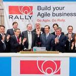 Enterprise Specialist Rally Software Raises $84M In IPO As Shares Pop 28 ...