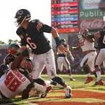 10 thoughts on the Bears' 36-10 loss to the Buccaneers