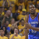 What's next for Thunder after Kevin Durant's exit?