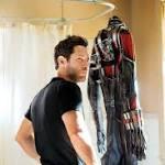 Ant-Man Teaser Trailer Tops 29 Million Views