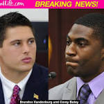 Vanderbilt Football: Jury Finds 2 Former Athletes Guilty Of Rape