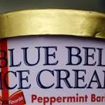 Blue Bell to finish, occupy Luling distribution site, website reports