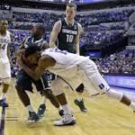 Around college basketball: Cook, Okafor push Duke past Michigan State
