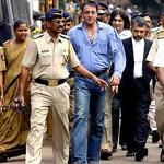 Sanjay Dutt: his life and the law