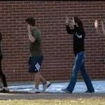 Sheriff: Arapahoe High School shooter bought shotgun legally