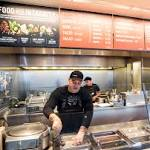 Blanched onions: Chipotle tweaks cooking after E. coli scare