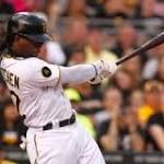 MLB Notes: Pirates activate McCutchen from DL