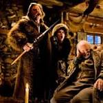 A critical debate over 'The Hateful Eight'