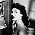 Glamorous actress of 1950s Rita Gam dies at 88