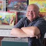 "He invented the popular children's game ""Operation:"" How a Milwaukee toy ..."