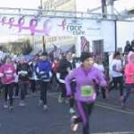 BR's 'Race for the Cure' an emotional reunion for thousands of breast cancer ...