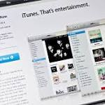 Apple's 'Best of 2014′ list includes old favs, new artists, fun apps