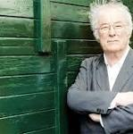 'Don't be afraid': Seamus Heaney's final message - by text - revealed at his funeral