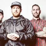 The Ghost Inside Members Suffer Serious Injuries in Crash