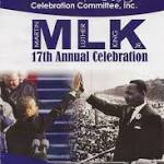 The life of Martin Luther King, Jr. celebrated in Liberty