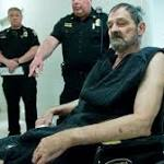 White supremacist charged in Kansas murders set for court hearing
