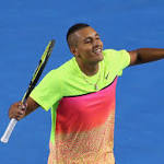 Nick Kyrgios - who he is and where he's come from, through his coach's eyes