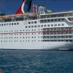 Petrifying Death Scene On Carnival Cruise Lines Ship: 'Blood Coming Down ...