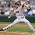 Wednesday a Step in the Right Direction for Clay Buchholz
