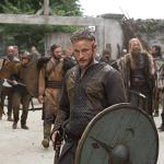 'Vikings' ready to invade America
