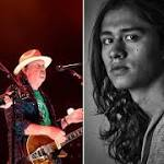 Willie Nelson, Neil Young play pipeline protest concert