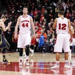 Minnesota, Pitino continue to surprise with upset of Wisconsin