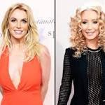 Iggy Azalea Talks Britney Spears Duet: Grabbing Lunch, Becoming Friends
