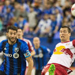 MLS ROUNDUP Impact blank Red Bulls, Dynamo rout FCD