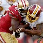 Team Grades: While Offensive Woes Continues, 49ers' Defense Strong In 3rd ...