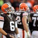 Johnny Manziel could replace Brian Hoyer after another bad game in Browns' 25 ...