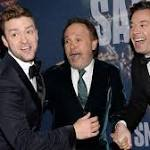 TV Review: 'Saturday Night Live's' 40th exhibits middle-aged bloat
