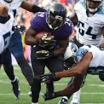 After his career night helps Ravens beat Saints 34-27, Justin Forsett gets reflective