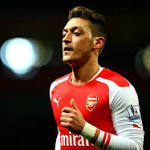 In defence of Mesut Ozil: Can Arsenal's master of the unseen inspire a Monaco ...