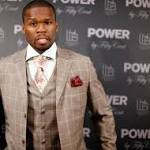 50 Cent - 50 Cent Charged With Attacking His Ex & Trashing Her House