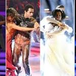 'Dancing With the Stars' recap: Freestyle Credit Report