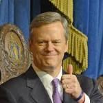 BAKER to endorse CHRISTIE -- MA Dems' NH 'proxy battle' -- SMIZIK urges action on SOLAR