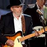 Merle Haggard, Country Legend, Dead at 79