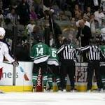 Stars' Peverley Suffers Cardiac Event as NHL Game Is Postponed