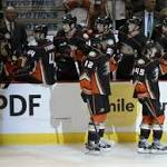 Anaheim Ducks Defeat Los Angeles Kings 6-5 in Shootout, Thriller