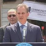 Schneiderman Breaks Silence on Moreland Commission