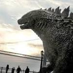 Nice monster! New 'Godzilla' fuses American and Japanese beasts